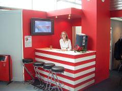 3. Mezinárodní veletrh dopravy a logistiky a Mezinárodní strojírenský veletrh Brno 2005