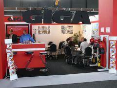 4. Mezinárodní veletrh dopravy a logistiky a Mezinárodní strojírenský veletrh Brno 2007
