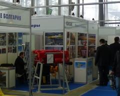 5. mezinárodní veletrh zvedací techniky KranExpo 2010 v Moskvě, 4