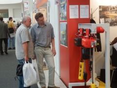 6. Mezinárodní veletrh dopravy a logistiky a Mezinárodní strojírenský veletrh Brno 2011, 11