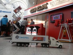 6. Mezinárodní veletrh dopravy a logistiky a Mezinárodní strojírenský veletrh Brno 2011, 15