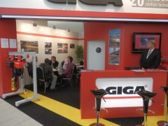 6. Mezinárodní veletrh dopravy a logistiky a Mezinárodní strojírenský veletrh Brno 2011, 3