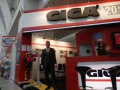 6. Mezinárodní veletrh dopravy a logistiky a Mezinárodní strojírenský veletrh Brno 2011, 4