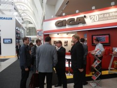 6. Mezinárodní veletrh dopravy a logistiky a Mezinárodní strojírenský veletrh Brno 2011, 6