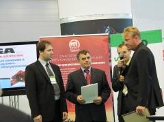 III. Peterburgský Inovační Fórum 2010
