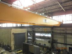 Mostovy jerab GDMJ 50t-20t-22,5m_6