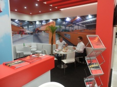 Mezinárodní strojírenský veletrh Brno 2016