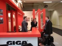 Mezinárodní strojírenský veletrh MSV 2013, Brno, 13