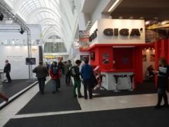 Mezinárodní strojírenský veletrh MSV 2013, Brno, 15