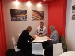 Mezinárodní strojírenský veletrh MSV 2013, Brno, 16