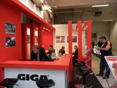 Mezinárodní strojírenský veletrh MSV 2013, Brno, 6