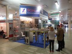 Mezinárodní strojírenský veletrh MSV 2016 Nitra, Slovensko