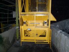 Mostový jeřáb GDMJ 3,2 t