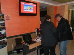 Všeslovenský seminář zdvihací techniky 2011, Vysoké Tatry
