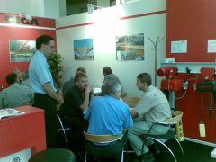 5. Mezinárodní veletrh dopravy a logistiky a Mezinárodní strojírenský veletrh Brno 2009, 2