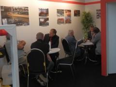 6. Mezinárodní veletrh dopravy a logistiky a Mezinárodní strojírenský veletrh Brno 2011, 10