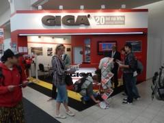 6. Mezinárodní veletrh dopravy a logistiky a Mezinárodní strojírenský veletrh Brno 2011, 2