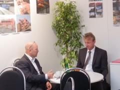6. Mezinárodní veletrh dopravy a logistiky a Mezinárodní strojírenský veletrh Brno 2011, 5