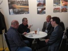 6. Mezinárodní veletrh dopravy a logistiky a Mezinárodní strojírenský veletrh Brno 2011, 8