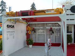 Mezinárodní veletrh dopravy a logistiky a Mezinárodní strojírenský veletrh Brno 2003