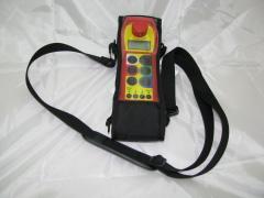 Dalkový ovladač MC-2-3 s obalem