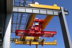 Dvounosnkoovy mostovy jerab GDMJ 50t-15,4m_10x15