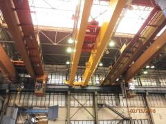 Mostovy jerab GDMJ 50t-20t-22,5m_1