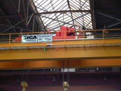 Mostovy jerab GDMJ 50t-20t-22,5m_2