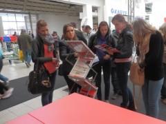 Mezinárodní strojírenský veletrh MSV 2013, Brno, 11