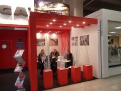 Mezinárodní strojírenský veletrh MSV 2013, Brno, 18