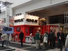 Mezinárodní strojírenský veletrh MSV 2013, Brno, 2