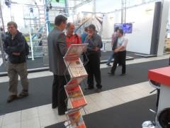 Mezinárodní strojírenský veletrh MSV 2013, Brno, 3