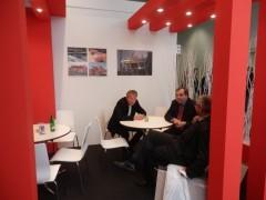 Mezinárodní strojírenský veletrh MSV 2013, Brno, 4