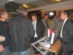 Všeslovenský seminář zdvihací techniky 2011 Vysoké Tatry
