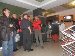 Všeslovenský seminář zdvihací techniky 2011 - Vysoké Tatry